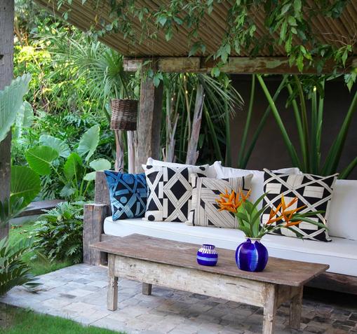 Uxua Casa Hotel Amp Spa Unveils Sustainable Furniture Line